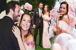 Bengü'nün 1 milyon liralık düğünü!