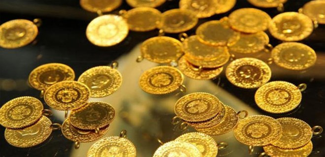 Sahte altın dolandırıcılığı iddiasına 2 gözaltı