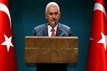 Başbakan Yıldırım'dan erken seçim açıklaması!