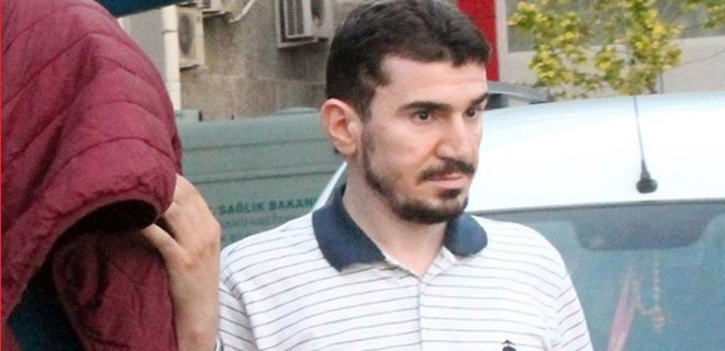 Adil Öksüz'ün bacanağı tutuklandı!