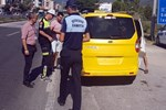 Milas'ta korsan taşımacılığa ceza yağdı