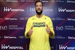 Fenerbahçe Doğuş'un yeni transferi sağlık kontrolünden geçti