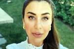 Ebru Şancı'dan şoke eden 'tecavüzcü' paylaşımı!