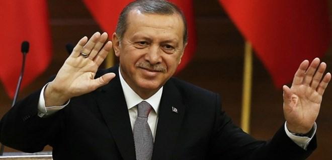 17 devlet başkanı Erdoğan'ı kutlamaya geliyor