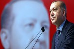 Cumhurbaşkanı Erdoğan'dan yeni kabine açıklaması!