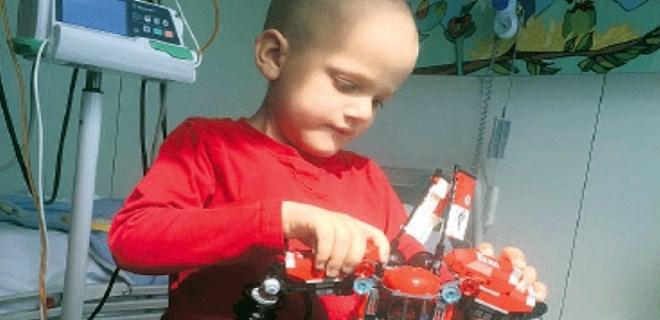 Luca kanserle savaşı kaybetti