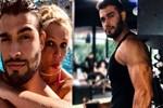 Britney Spears genç aşkıyla havuz keyfi yaptı