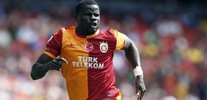 Emmanuel Eboue tutuklandı!