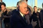 İntihar girişimini Başbakan Yıldırım önledi
