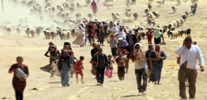 10 binden fazla mülteci çocuk Avrupa'da kayboldu!