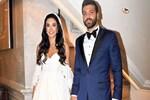 Göksenin Köksal evlendi