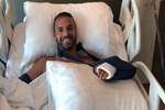 Roberto Soldado ameliyat oldu