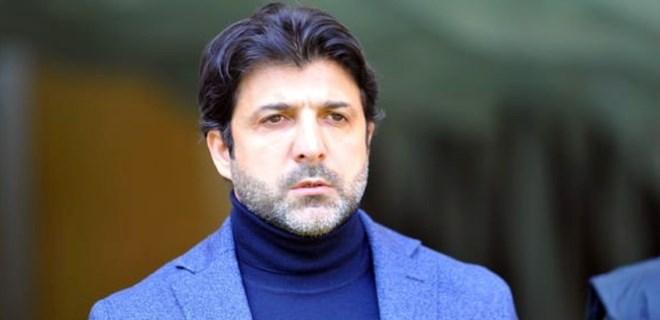 Fatih Karagümrük'te Oktay Derelioğlu ile yollar ayrıldı