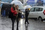 İstanbul'da yağış bekleniyor mu?