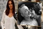 Mehmet Aslantuğ ve Arzum Onan'ın 22. evlilik yıldönümü
