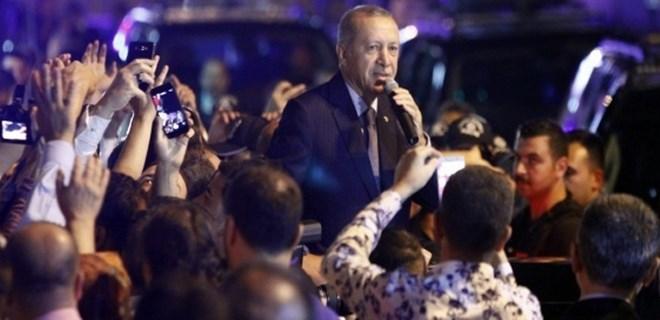 Cumhurbaşkanı Erdoğan'dan 'Dolar' mesajı!