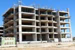 Elazığ'da inşaattan düşen işçi hayatını kaybetti