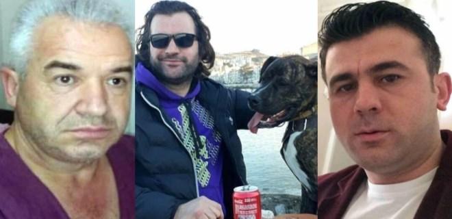 Köpek yüzünden iki kişiyi öldürdü!
