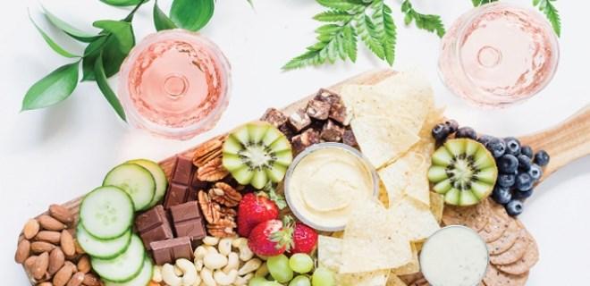 Sağlıklı enerji veren şişmanlatmayan yiyecekler