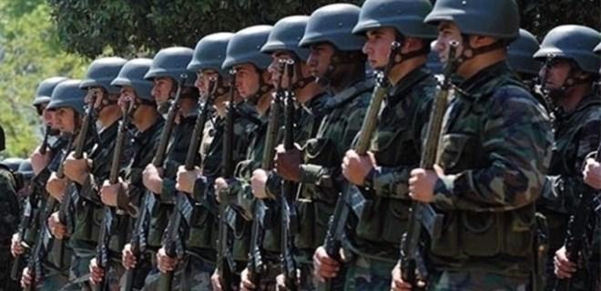 Bedelli askerlikte bir haftalık toplam başvuru sayısı açıklandı