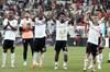 Beşiktaş, Spor Toto Süper Lig'in ilk hafta mücadelesinde Akhisarspor'u 2-1 mağlup ederken...