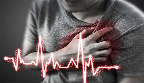Kalp krizi esnasında bunları yapmayın