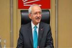 Kılıçdaroğlu'ndan yeni A Takımı ile ilk toplantı