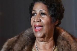 Aretha Franklin ile ilgili üzen açıklama