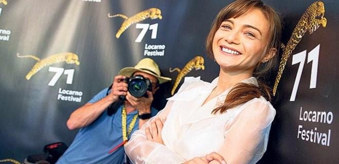 'Sibel' filmi festivalden ödülle döndü
