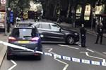 Londra'yı alarma geçiren terör şüphesi!