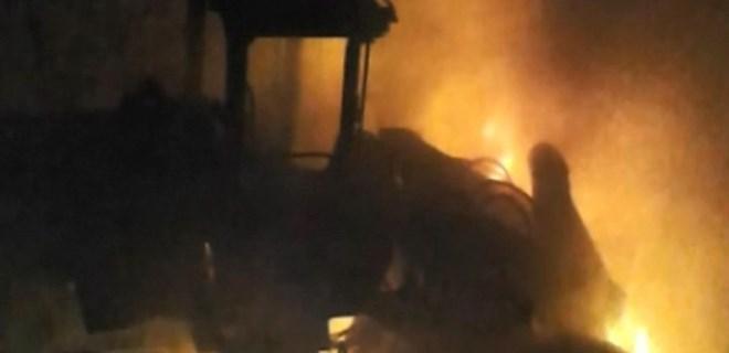 Terör örgütü PKK'dan Adıyaman'da hain saldırı!