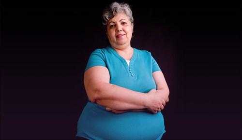 Obezite yaşlandırıyor