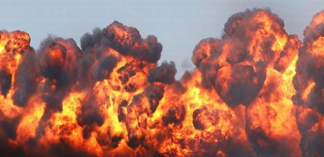 Kerkük'te mıknatıslı bomba patladı