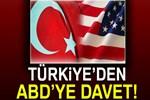 Bakan Pekcan, Türkiye'nin davetini açıkladı