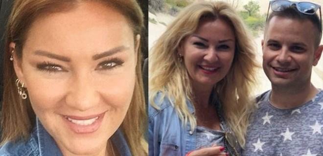 Pınar Altuğ'dan 'Annesi gibisin' yorumuna yanıt!