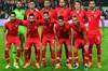 A Milli Futbol Takımı, FIFA Ağustos ayı dünya sıralamasında 38. basamaktaki yerini korudu. Zirvede...