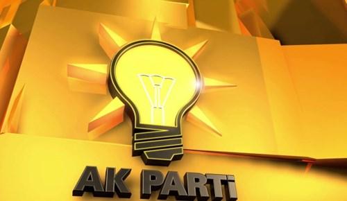 AK Parti'de yönetim yenileniyor