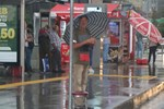 İstanbul yağışa teslim!