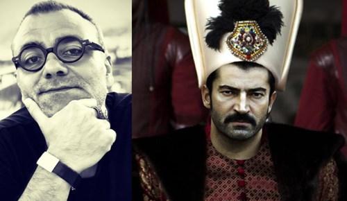 Kenan İmirzalıoğlu 'Çukur'un kadrosuna mı dahil oldu?