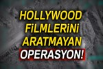 Hollywood filmlerini aratmayan operasyon