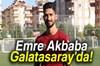 Galatasaray Kulübü, futbolcu Emre Akbaba'nın transferi için görüşmelerine başlandığını borsaya...