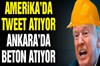 Trump'ın küstah tehdit tweetleri, Türkiye ile ABD arasındaki papaz krizi, karşılıklı restleşmeler...