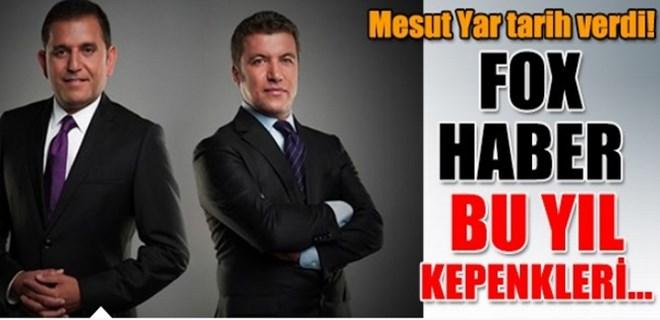 Mesut Yar'dan 'Ana Haber Bülteni' değerlendirmesi