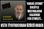 Hikmet Karagöz: