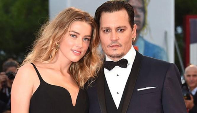 Amber Heard hakkında iğrenç iddia!