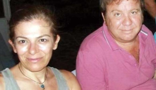 Serhat Özcan'a 500 bin liralık boşanma davası