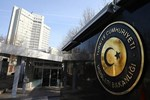 Ankara'dan ABD'ye yaptırım cevabı