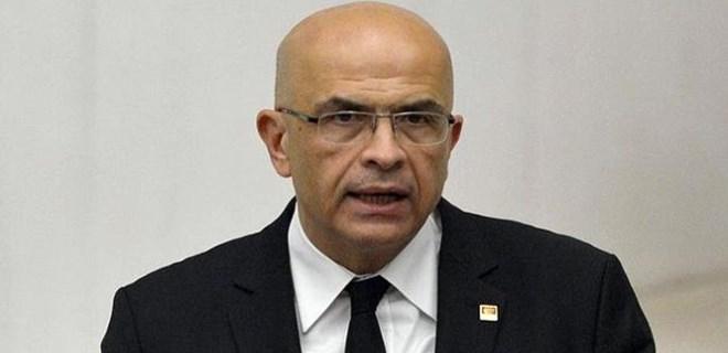 Anayasa Mahkemesi'nden Enis Berberoğlu'nun başvurusuna ret