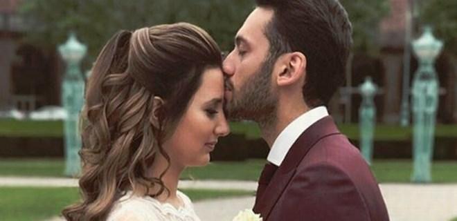 Hakan Çalhanoğlu'ndan 'boşanma' açıklaması