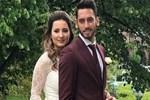 Sinem Çalhanoğlu'ndan eşinin suçlamalarına olay yanıt!